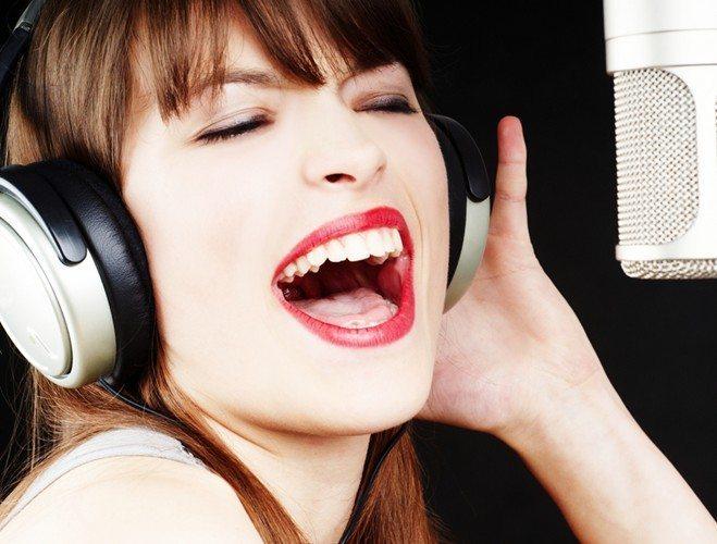 cantar melhor