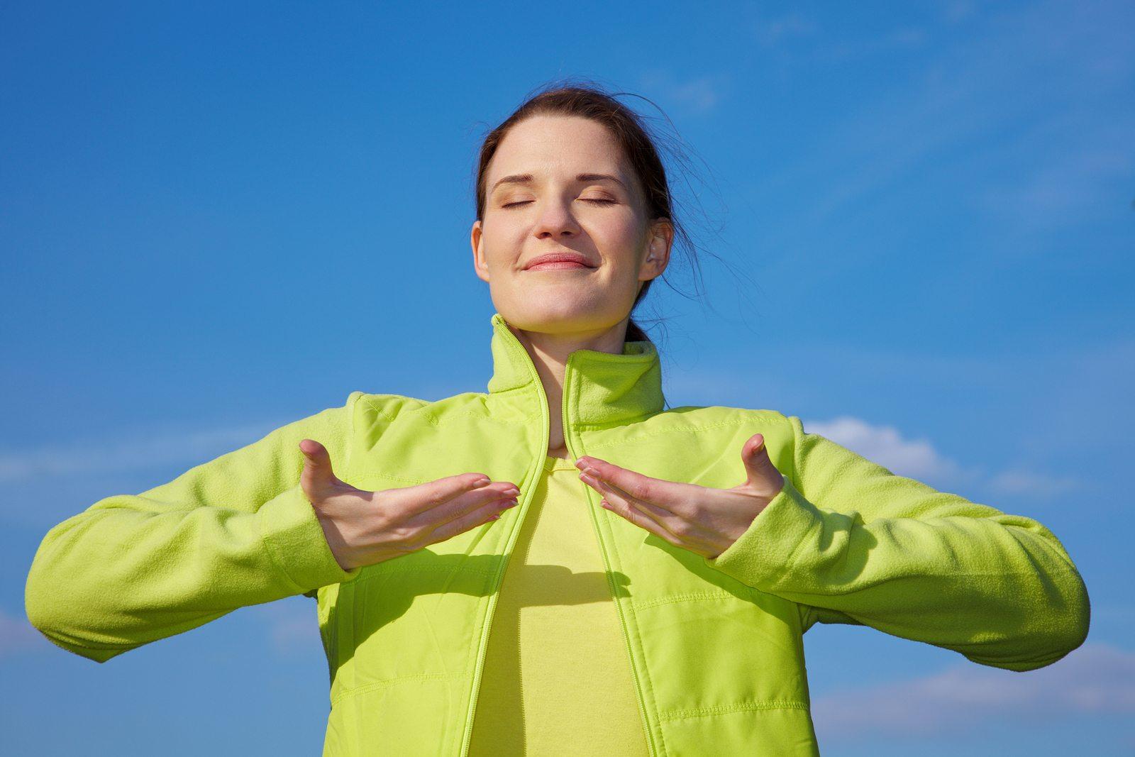 Resultado de imagem para exercícios contra o stress
