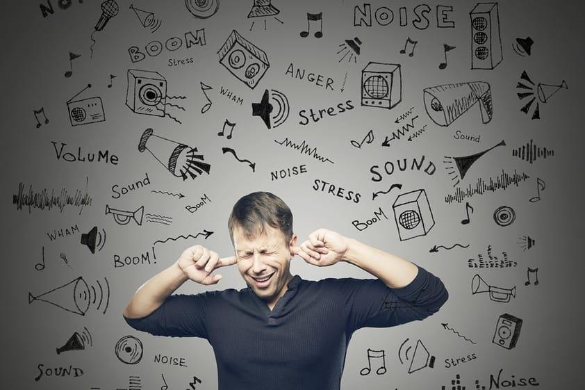 Hipersensibilidade Auditiva: Tipos, Causas e Tratamentos