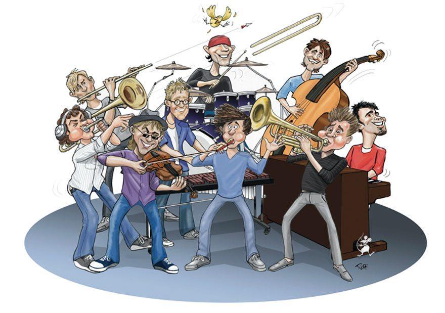 Os Músicos Têm Audição Mais Apurada