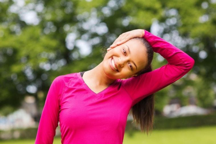 Como Aliviar Dor no Ombro e no Pescoço?