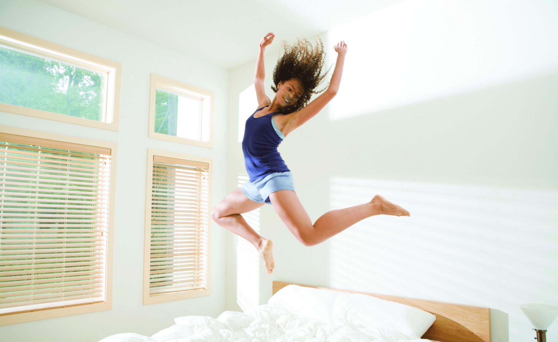 10 dicas para acordar com a disposição