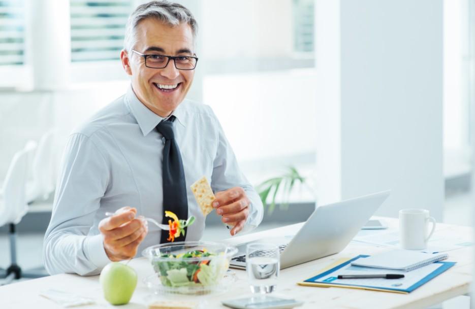5 Hábitos Eficientes para Melhorar sua Rotina no Trabalho