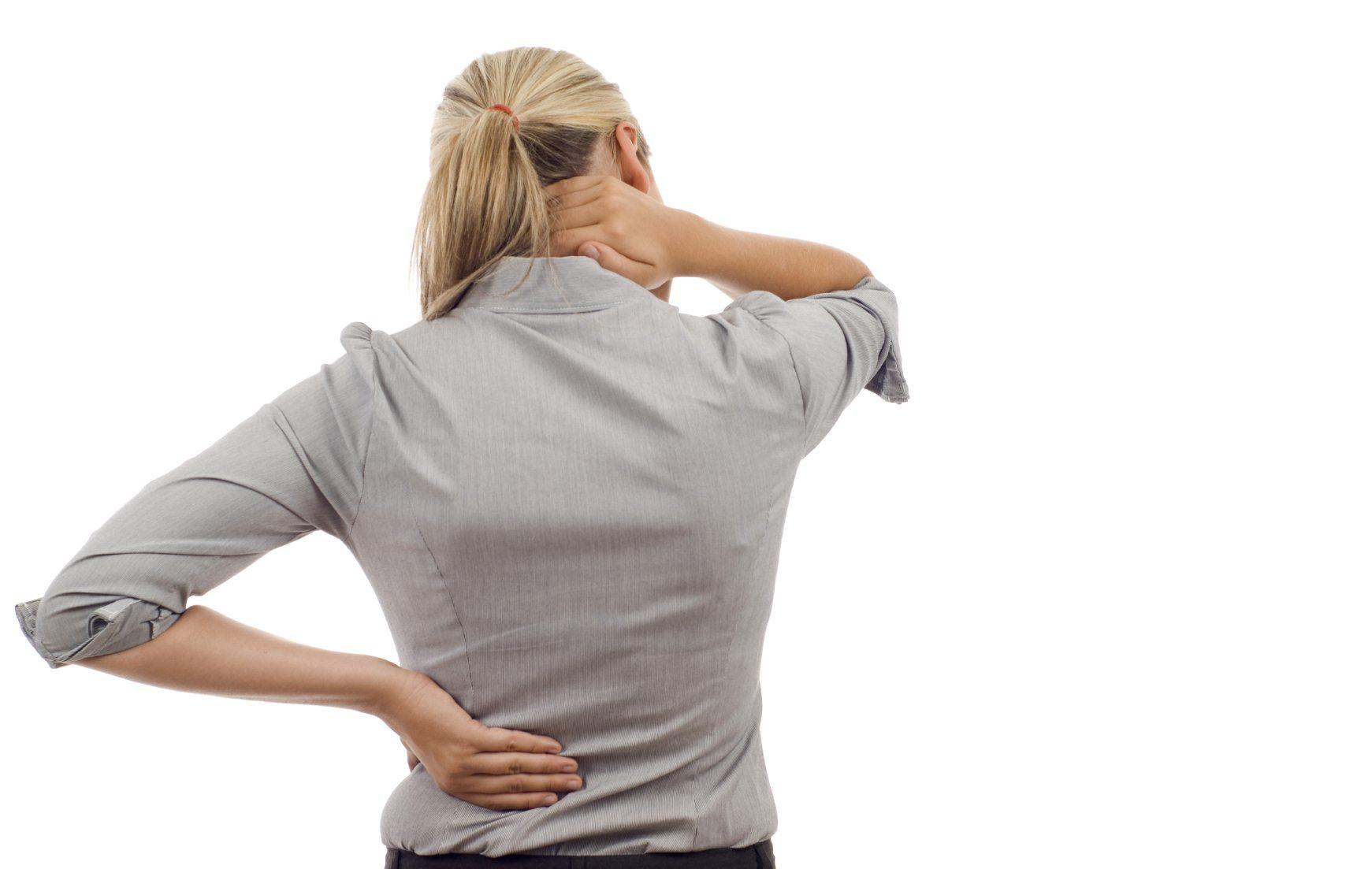 Estresse Pode Aumentar as Dores no Corpo