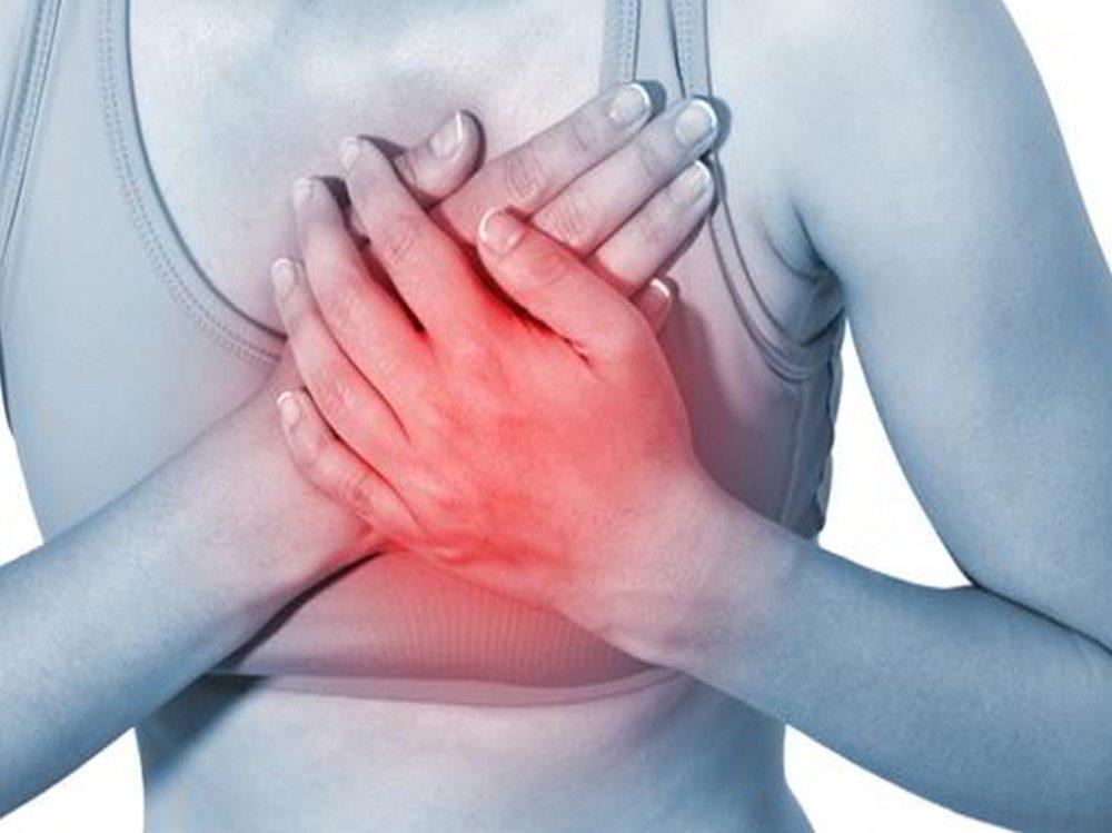 Principais Tipos de Doenças Cardiovasculares