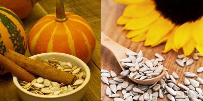 10 alimentos para aliviar os sintomas da TPM 7