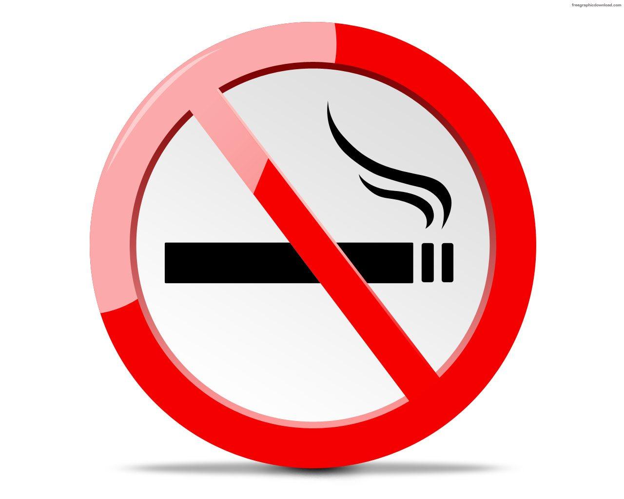 Inclinação de fumo de menores