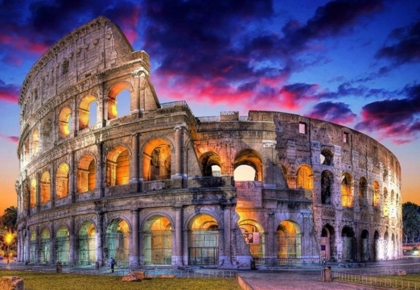 10 Cidades do Mundo mais Visitadas por Brasileiros - Roma