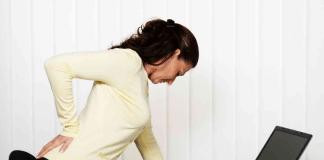 Como Aliviar a Dor nas Costas em um Instante?