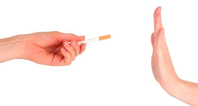 A ajuda para deixar de fumar Volgograd