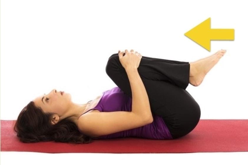 Exercícios para aliviar dor nas costas