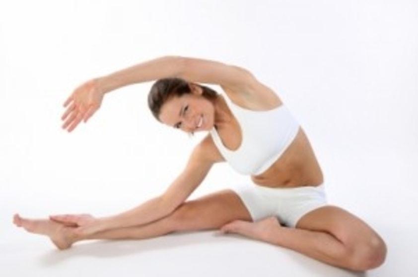 Exercícios para aliviar dor nas costas 9