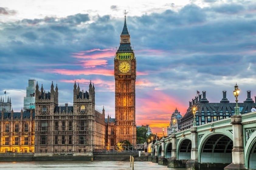 10 Cidades do Mundo mais Visitadas por Brasileiros - Londres