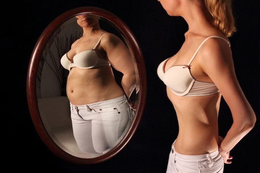 Anorexia – Saiba as Causas, Sintomas e Tratamentos para Recuperar!
