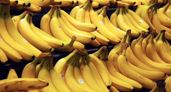 banana-zumbido
