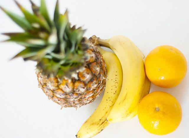 frutas e verduras que aliviam o zumbido