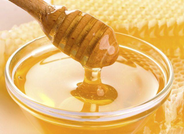 benefícios do mel no corpo