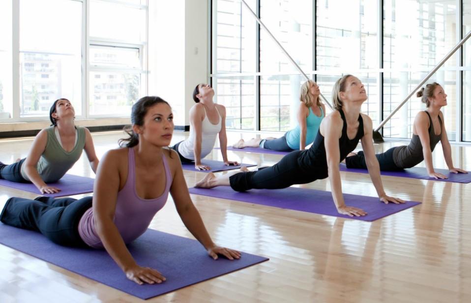 10 Benefícios Incríveis de Pilates para a Saúde