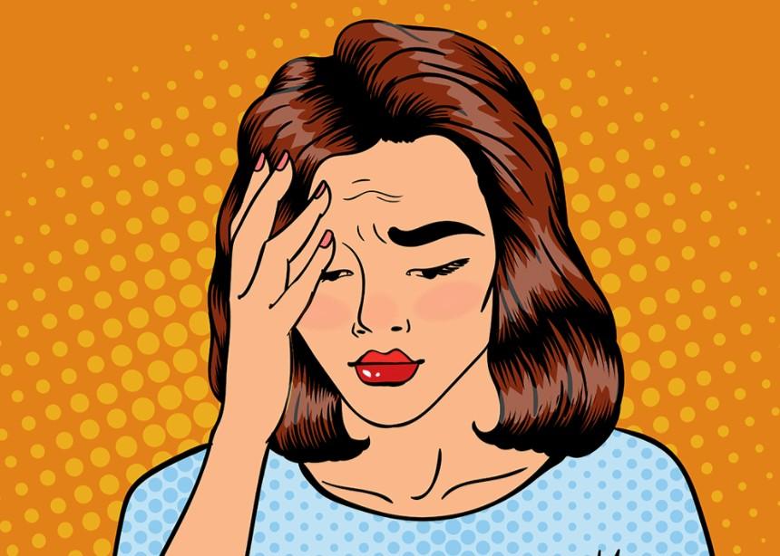6 Dicas para Aliviar a Dor de Cabeça em um Instante