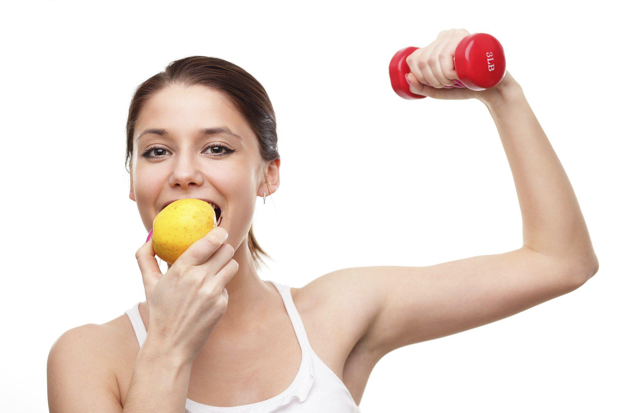 O que Comer Antes e Depois da Atividade Física?