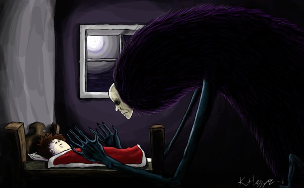 Saiba Tudo Sobre a Paralisia do sono