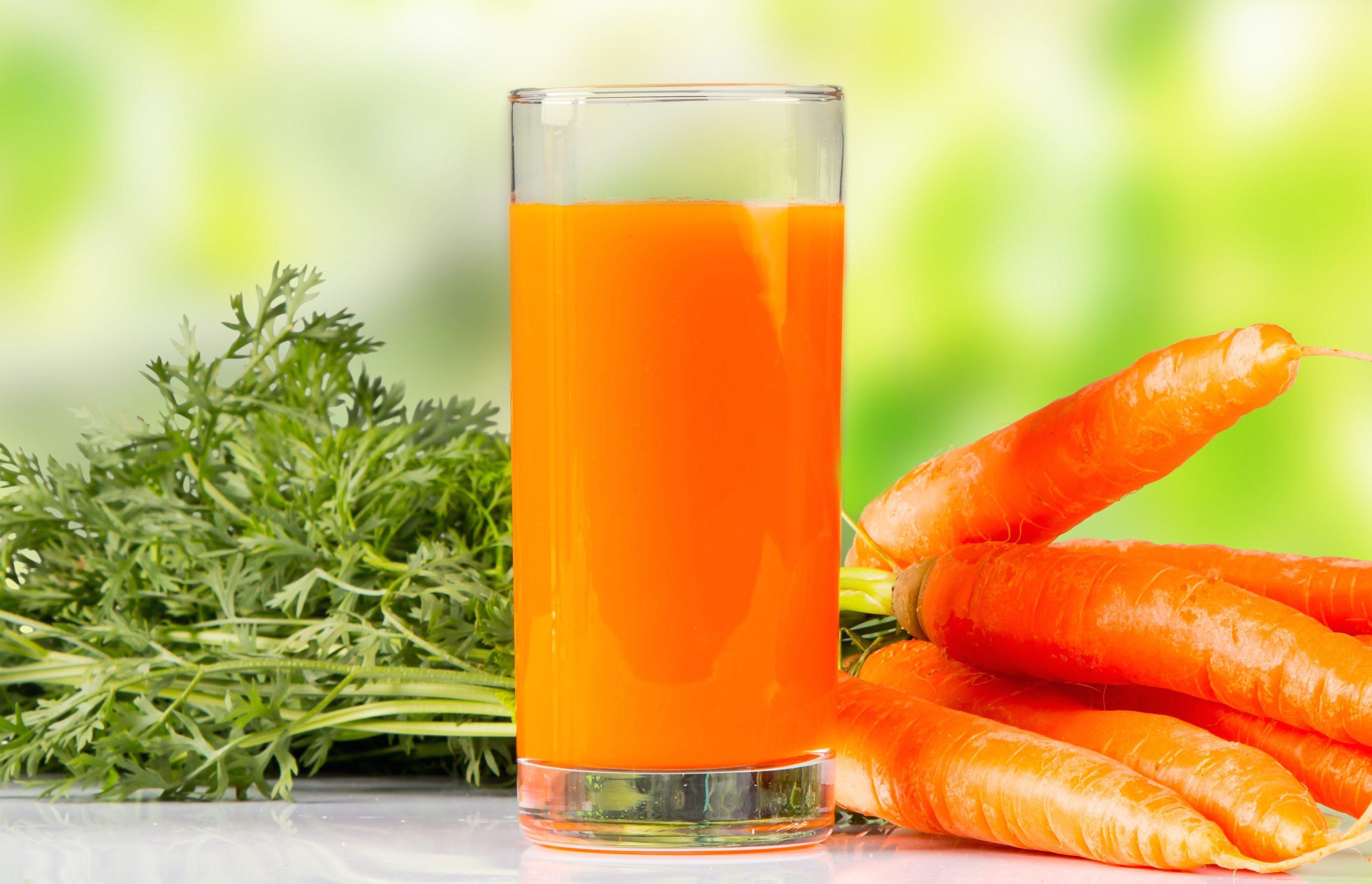 bronzeado cenoura