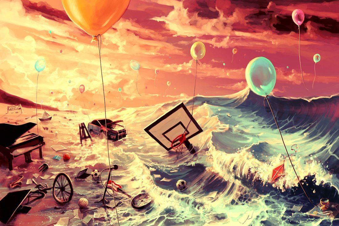 muitos sonhos