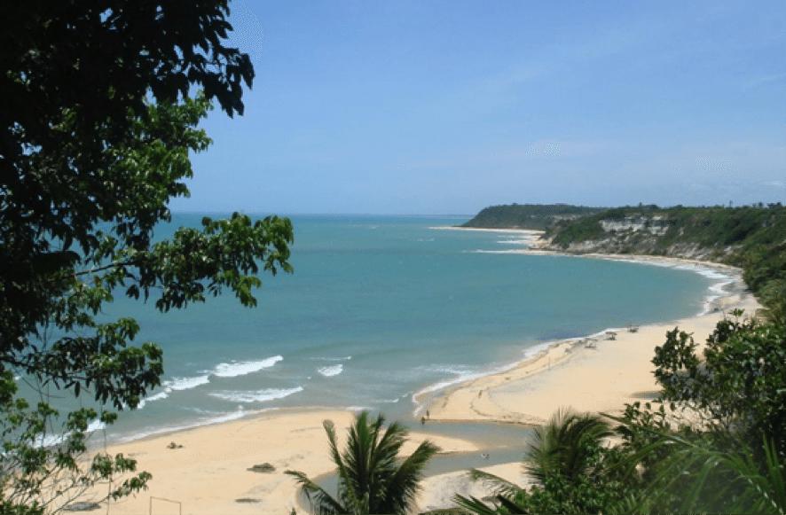 praias do nordeste capa