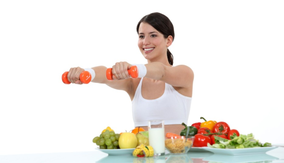 10 Métodos de Emagrecimento Rápido com Saúde
