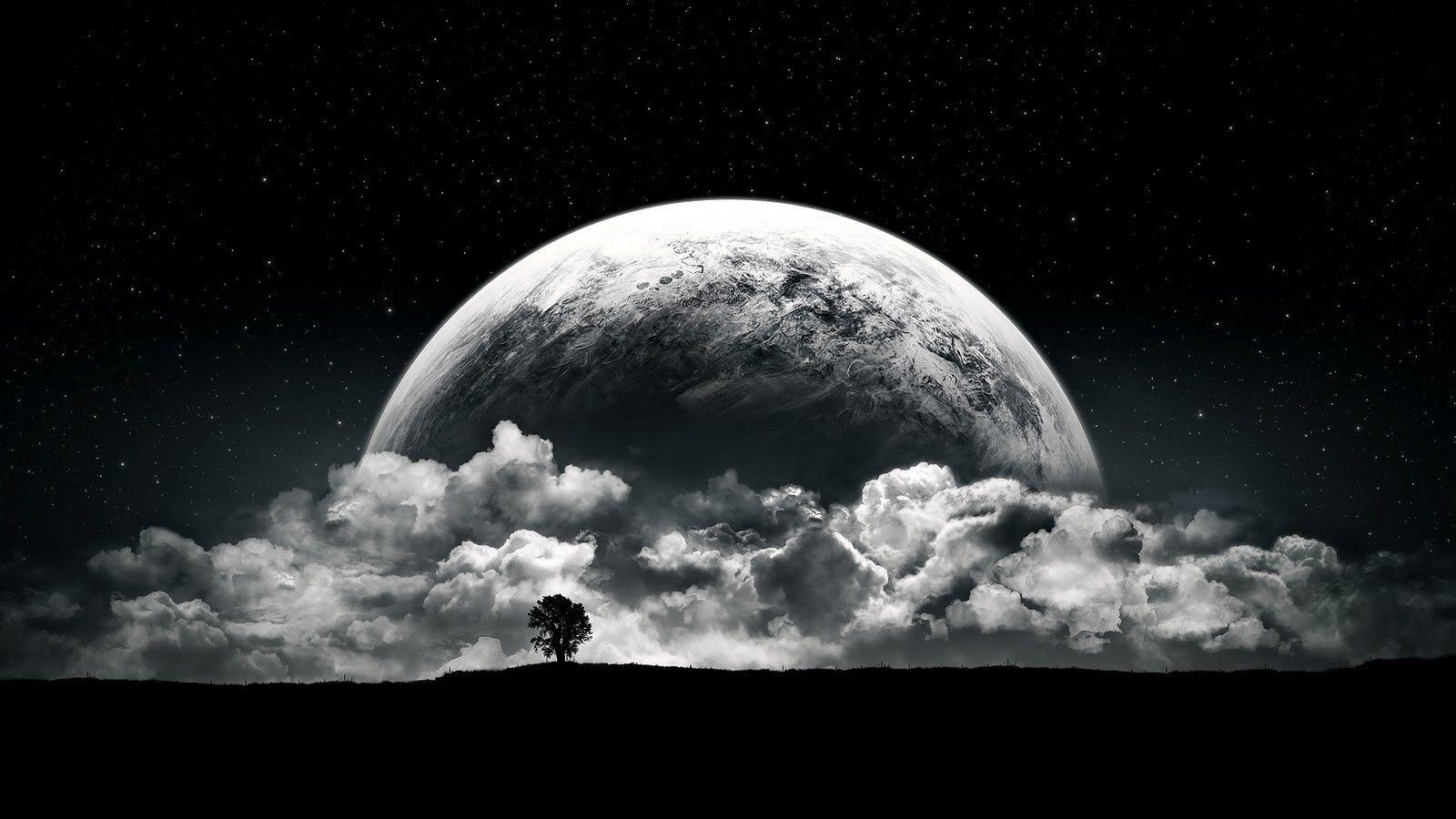 sonho preto e branco