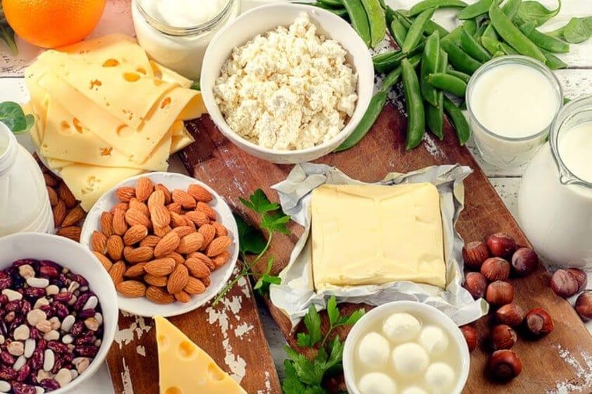 6 Benefícios Incríveis do Cálcio para Saúde