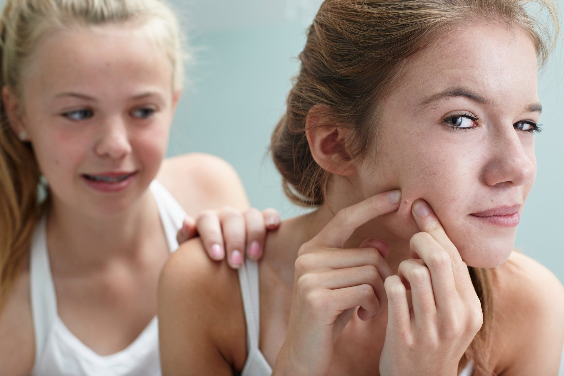 acne em adultos