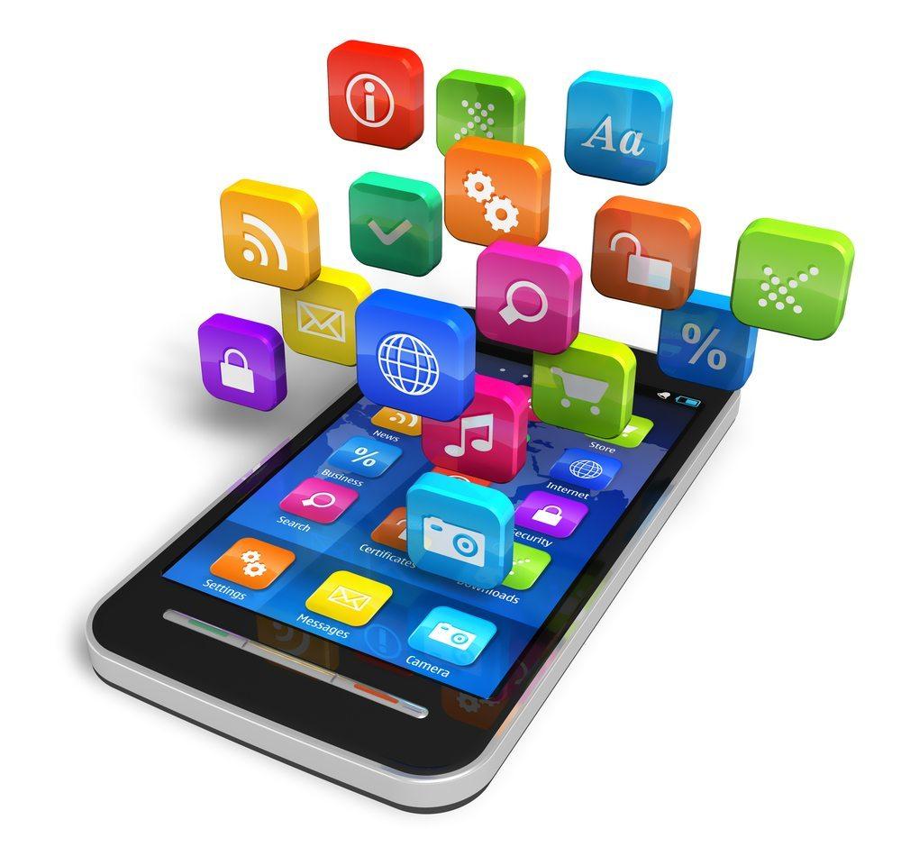 aplicativos mais baixados capa