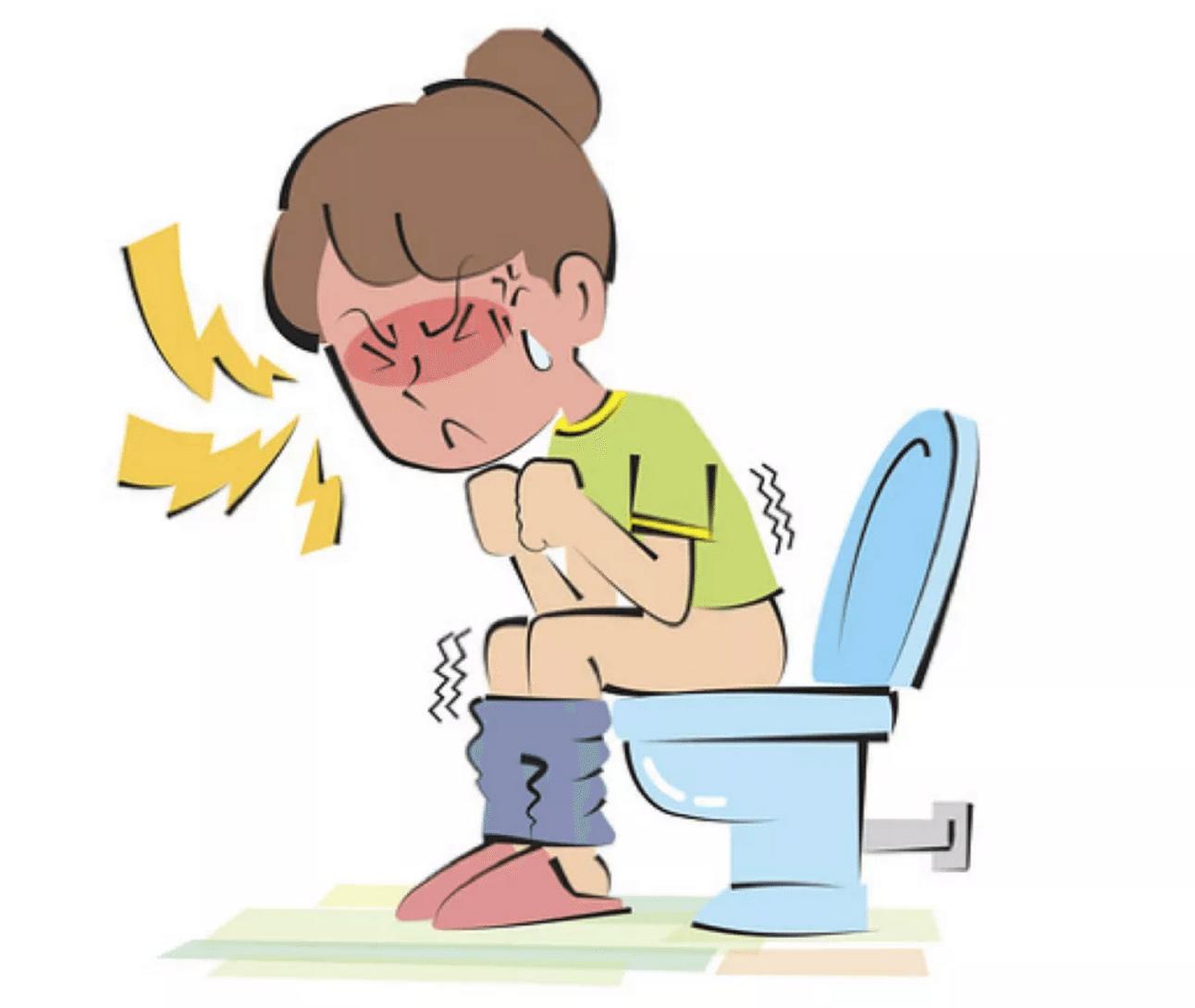 Saiba Tudo Sobre a Constipação Intestinal (Prisão de ventre)