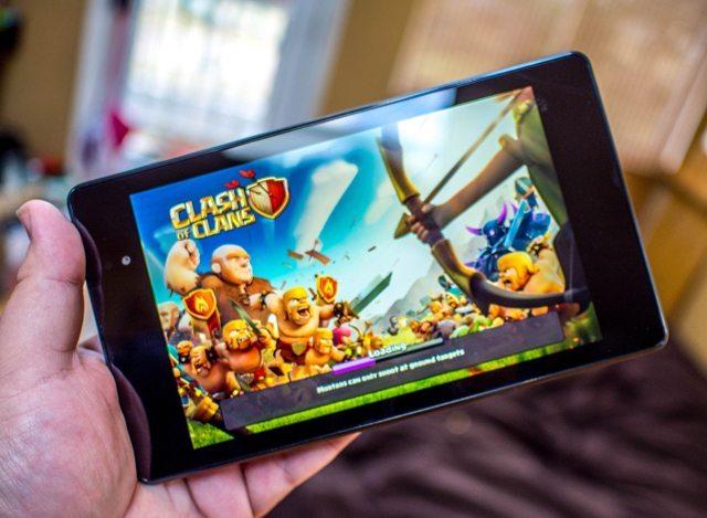 10 Melhores Jogos para o Smartphone em 2015