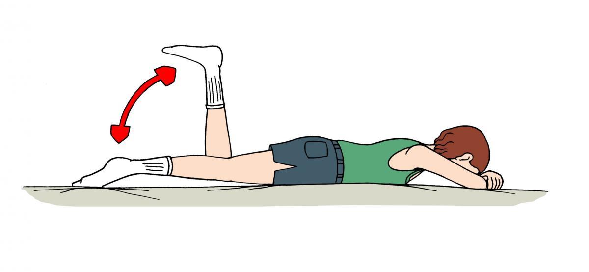 exercicios para quadril
