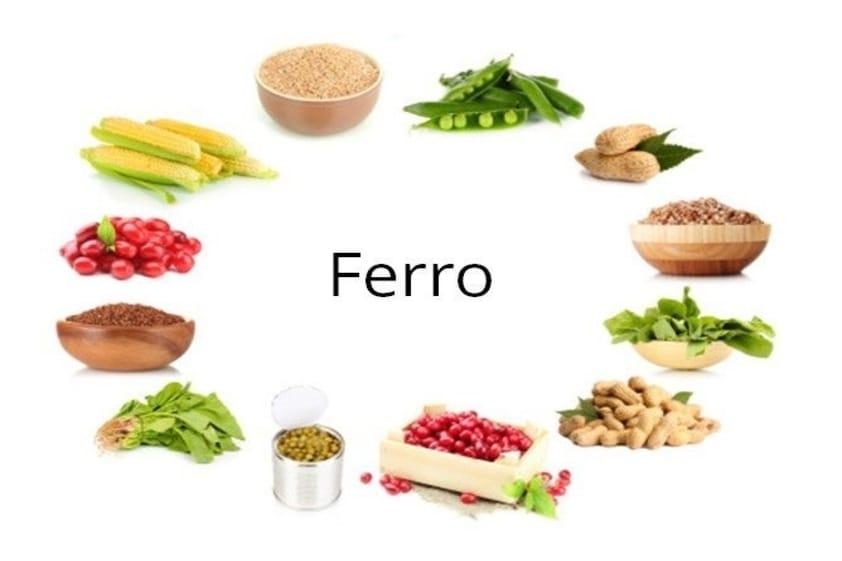 10 Benefícios do Ferro Para a Saúde e os Principais Alimentos