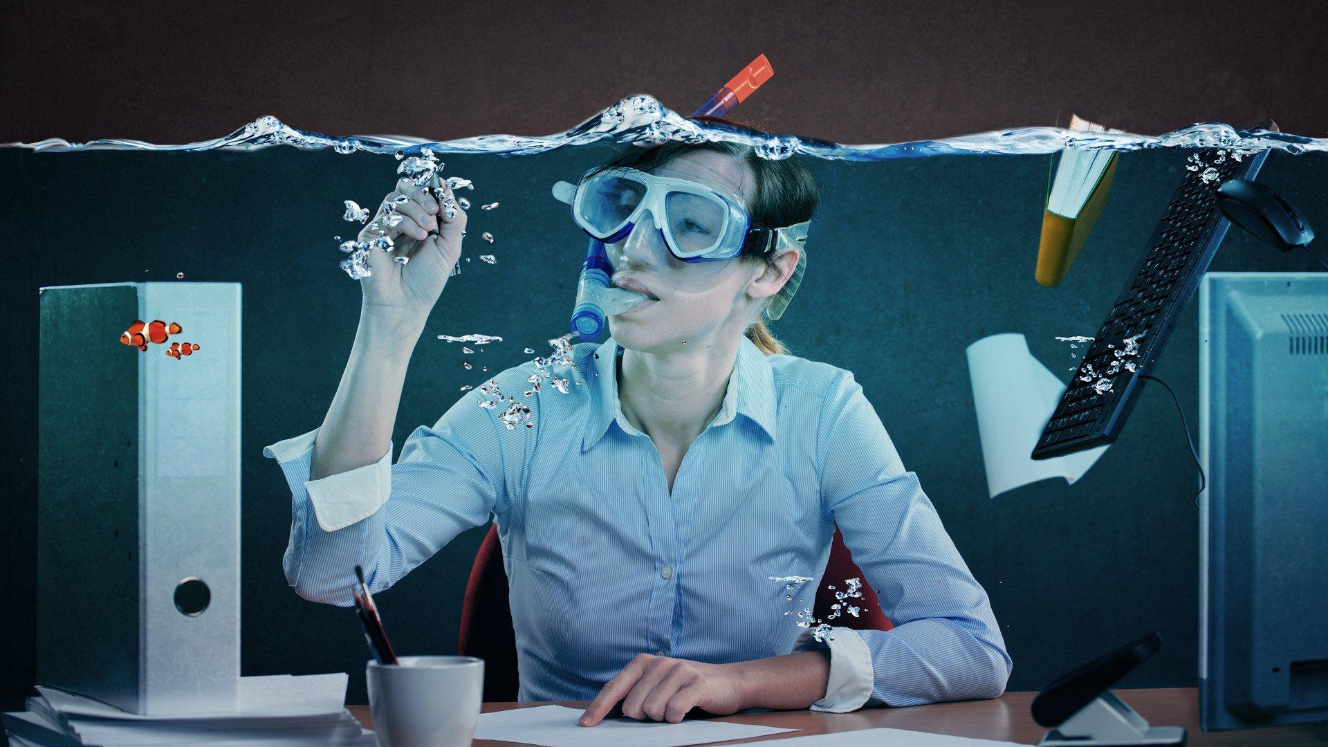 10 Dicas Eficientes para Organizar o Tempo
