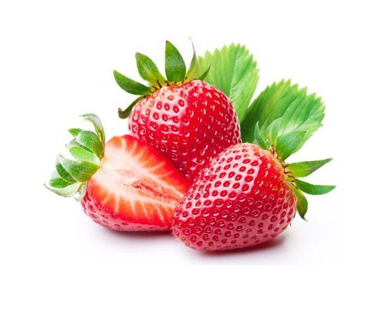 10 benefícios incríveis de morango para sua saúde