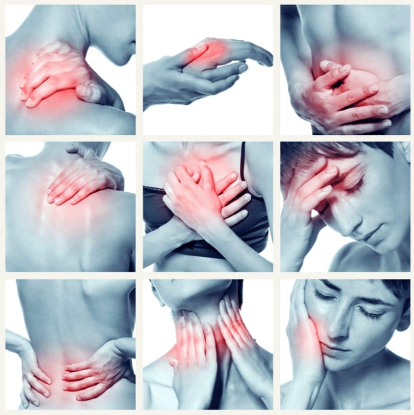 Saiba Tudo Sobre a Fibromialgia