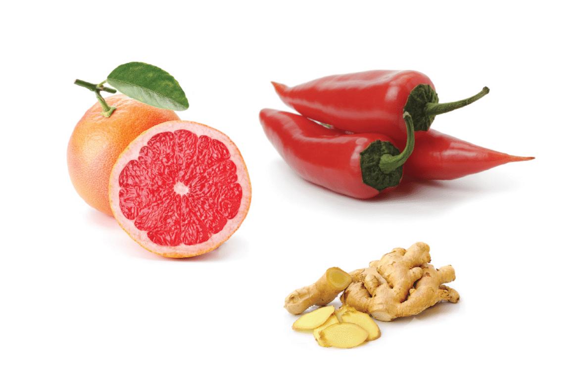 10 Alimentos Termogênicos que Ajudam a Emagrecer