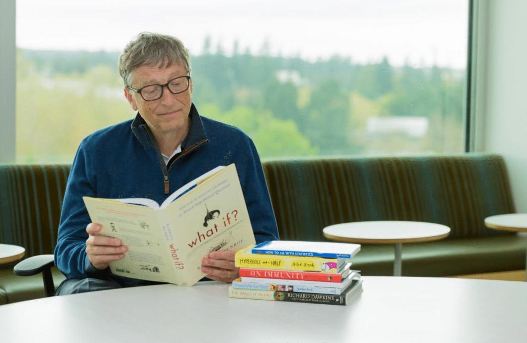 10 hábitos que as pessoas mais ricas do mundo não ensinam