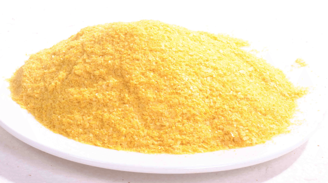 farinha de milho sem glúten