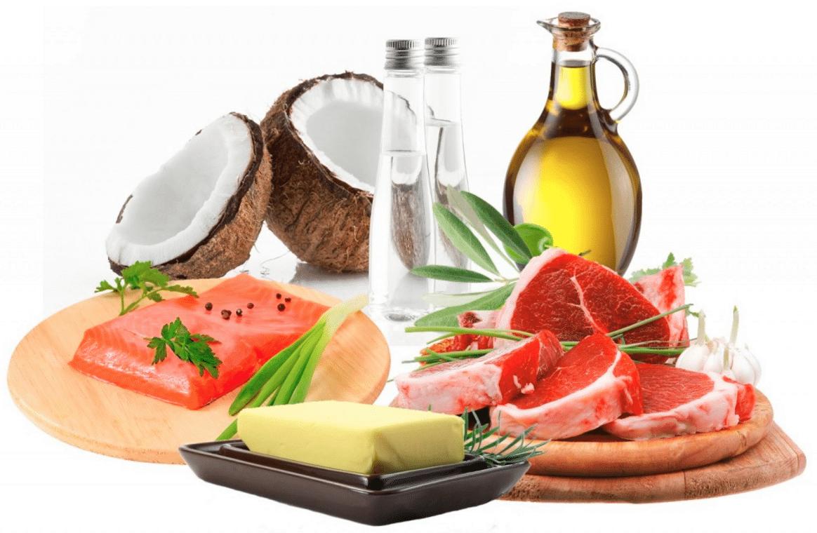 Gorduras Saudáveis e Não Saudáveis - Quais Alimentos?