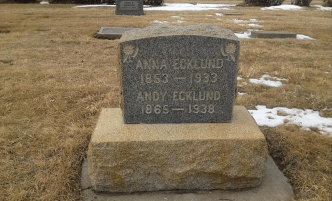 Anne Ecklund