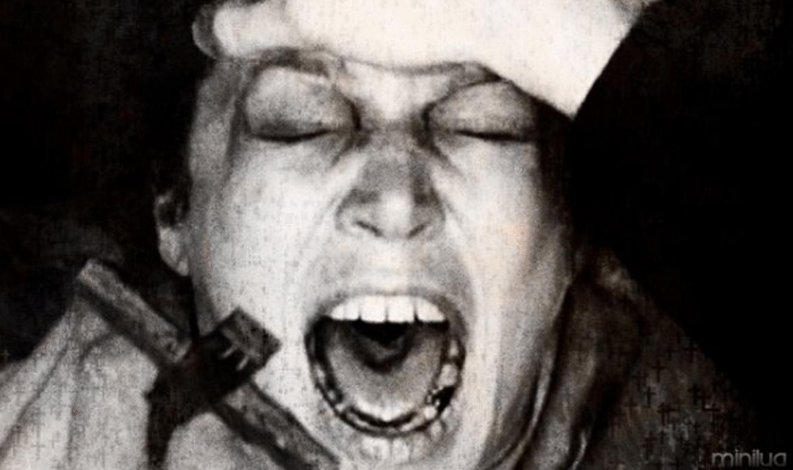 10 Casos Mais Aterrorizantes de Possessão Demoníaca - Arne cheyenne johnson