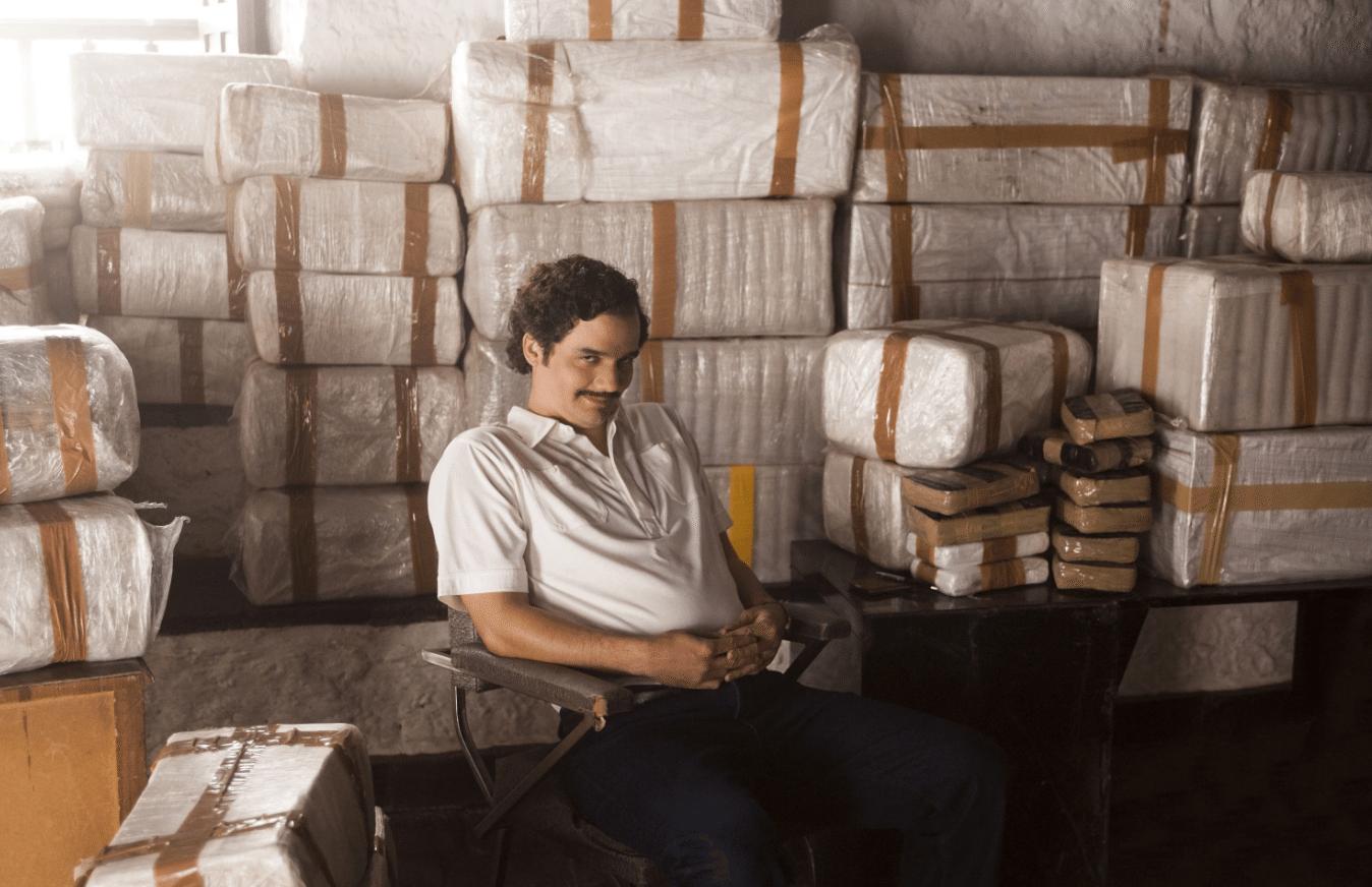 Tudo sobre a terceira temporada do Narcos