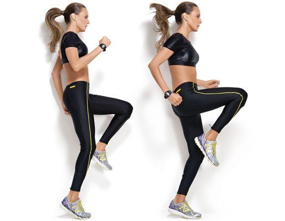Celulite: 10 Exercícios e Dicas Caseiras para Eliminar a Celulite - corrida-estatica