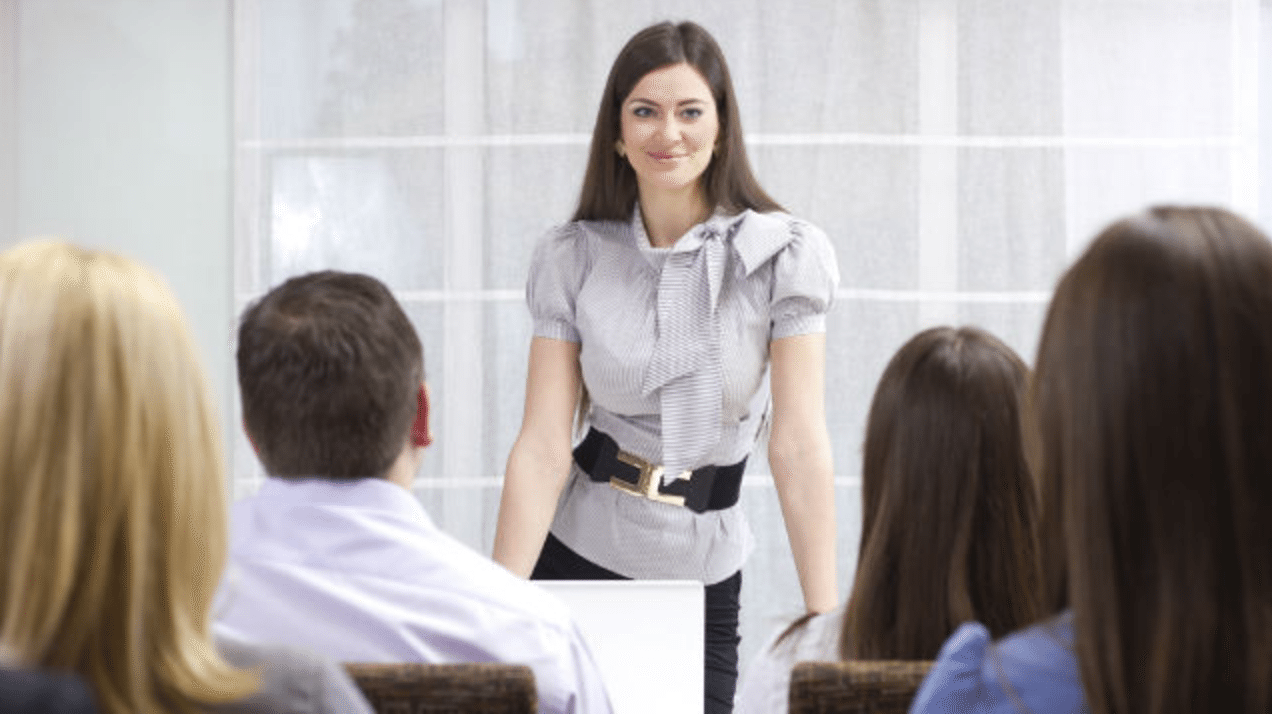 10 Dicas Incríveis para Melhorar a sua Apresentação