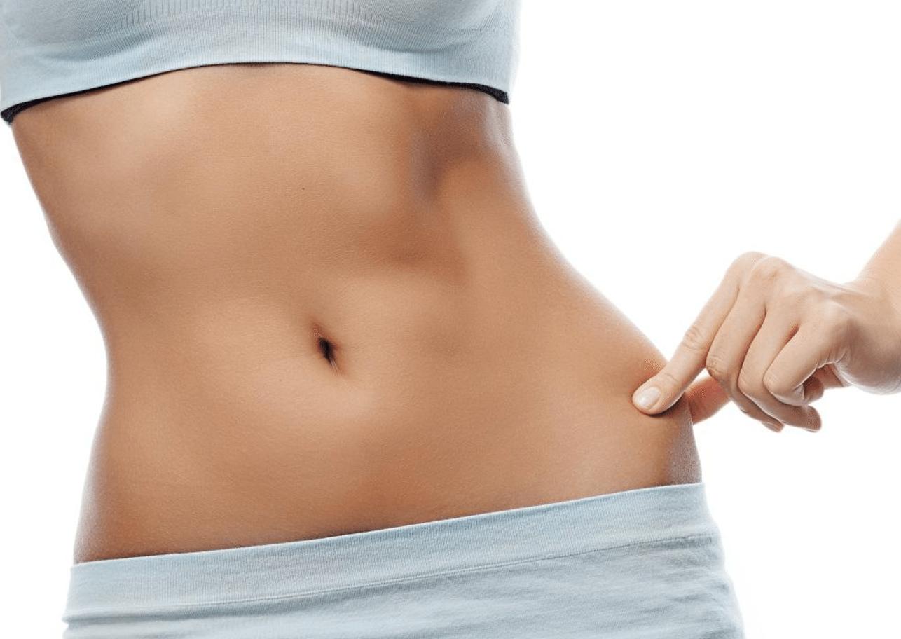 10 Dicas Eficientes para Eliminar Gordura Localizada em um Instante